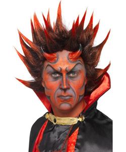 Devil Wig