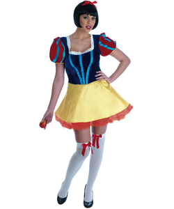 Snow White Ladies Costume