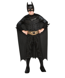 Batman Kids Costume