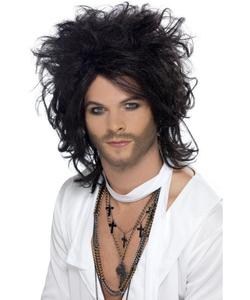 Sex God Men's Wig