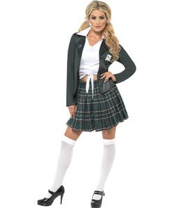 School Girl costume
