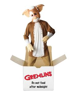 gremlins gizmo costume