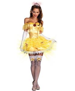 Beauty Bright Costume