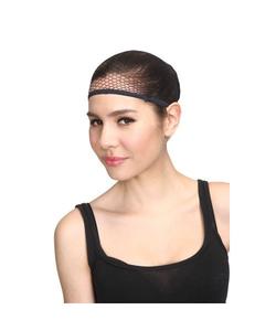 Wig Cap - Black
