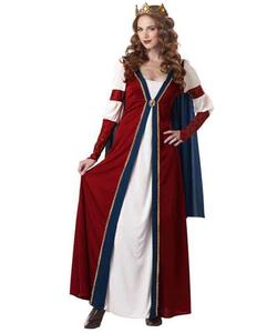 Renaissance ladies costume