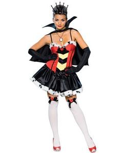 Royal Heartbreaker Costume
