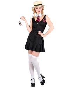 Highschool Hottie costume