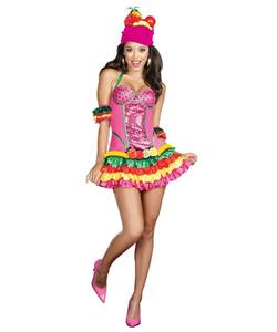 Juana Banana costume