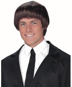 60's Rockstar Wig