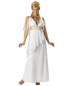 Elite greek goddess costume