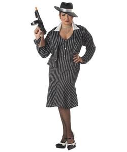 mafia gangster costume