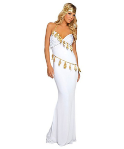 Goddess Of Sparta Costume