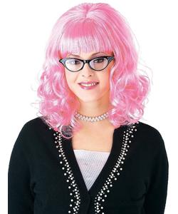 Teaser Wig - Pink