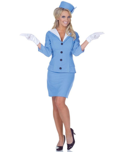 Come Fly with Me costume