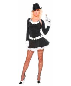 Bombshell Bugsy Costume