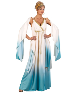 greek lady costume
