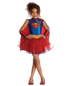 Supergirl Costume - Kids