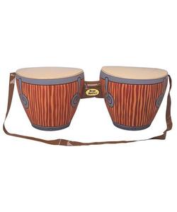 Inflatable Bongo Drums