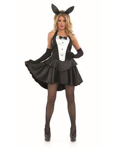 Bunny Girl Fancy Dress