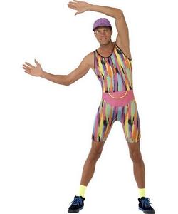 Mr. Energizer Men's Fancy Dress