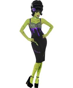 Pin Up Frankie Costume