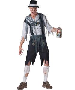 OktoberFeast Costume