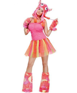 Wild Child Ladies Costume