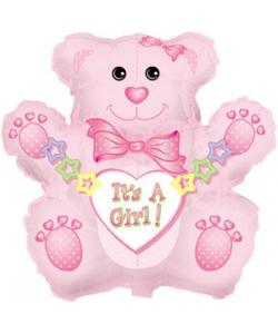 Teddy Bear Balloon