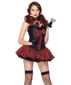 Acadamey Cutie Costume