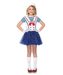 Sailor Sweetie - Kids