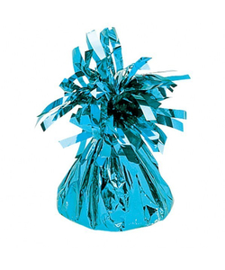 Foil Balloon Weight - Baby Blue