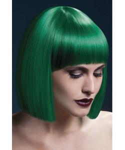Green Wig - Lola