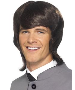 Male Mod Wig