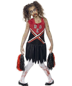 Zombie Cheerleader - Kids