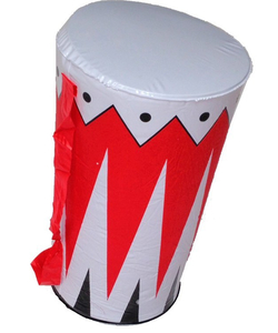 Inflatable Musical Drum