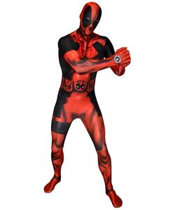Digital Deadpool Morphsuit