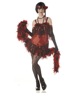 Jazzy Baby Costume - Teen