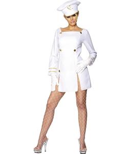 Sexy Navy Officer
