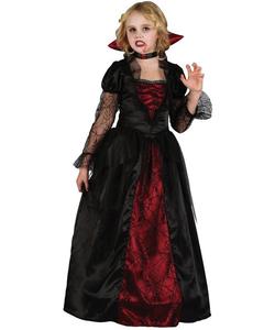 Vampire Princess Costume - Kids