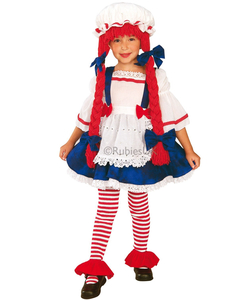 Ragdoll costume
