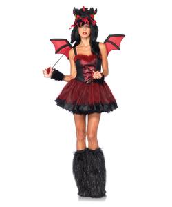 Demon Dragon Costume