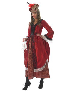 Red Harrington costume