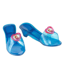 Frozen Anna Jelly Shoes