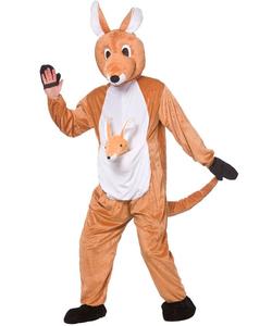 Kangroo Costume