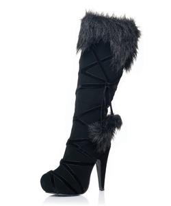 Deluxe Warrior Boots