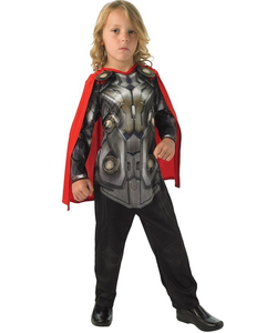 The Avengers classicThor Costume - Kids