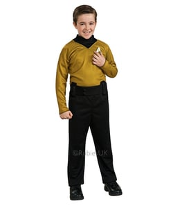 Star Trek Kirk Box Set