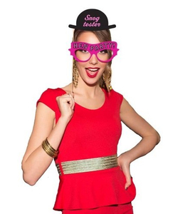 Hen Party - Fun Photo Booth Kit