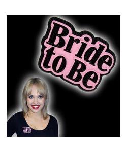 Bride to Be Brooch