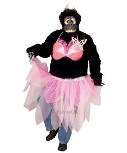 Prima Ballerina Gorilla